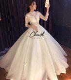 Top 5 Địa chỉ cho thuê váy cưới đẹp nhất Quy Nhơn