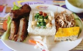 Top 5 Quán Cơm ngon và chất lượng nhất tại Quy Nhơn, Bình Định