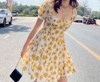 Top 7 Shop bán váy đầm họa tiết đẹp nhất ở TP. Quy Nhơn, Bình Định